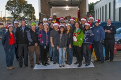 12-18-15 NASSCO Employees Donate 1,000 Toys to Salvation Army - Small Size