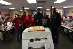 11-10-16 USMC 241st Birthday