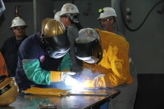 05-26-16 Liberty Keel Laying (2)