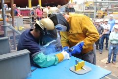 05-26-16 Liberty Keel Laying (7)