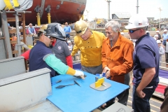 05-26-16 Liberty Keel Laying (8)