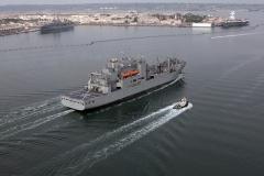 USNS Cesar Chavez