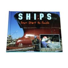 NASSCO_ShipsBook