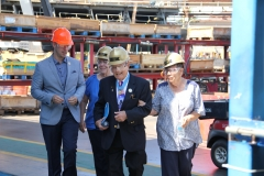 8-2-16 ESB 4 Keel Laying (15)
