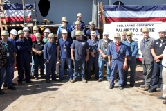 09-23-16 Keel Laying Ceremony (30b)