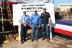 09-23-16 Keel Laying Ceremony (48)