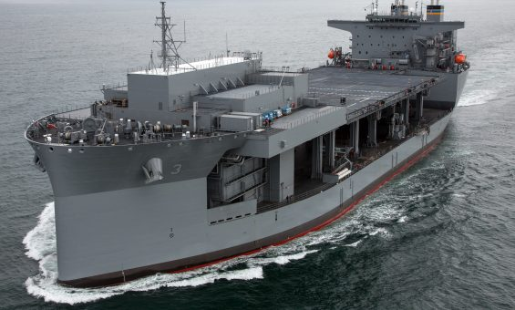 Largest Cargo Ship >> Products - General Dynamics NASSCO