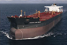 Exxon Tanker Fact Sheet General Dynamics Nassco
